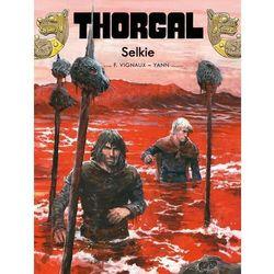 Thorgal selkie opr.twarda - yann le pennetier, frdric vignaux (opr. twarda)