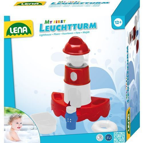 Zabawki do kąpieli, SMG LENA Moja pierwsza latarnia morska