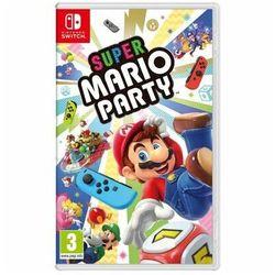 Super Mario Party Gra Nintendo Switch NINTENDO