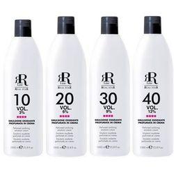 Rr line perfumed oxidizing profesjonalny aktywator do farby różne stężenia 1000ml 10 vol 3%