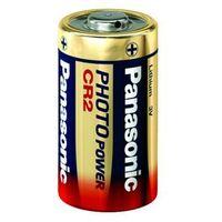 Baterie, Photo Lithium Battery CR-2