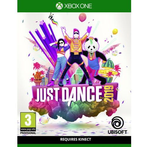 Gry Xbox One, Just Dance 2019 (Xbox One)