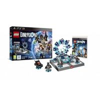 Gry na PlayStation 3, Lego Dimensions (PS3)