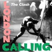 Rock, THE CLASH - LONDON CALLING (CD)