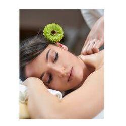 Masaż aromaterapeutyczny – Laski