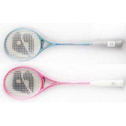 Rakieta do badminton + POKROWIEC - 2 KOLORY