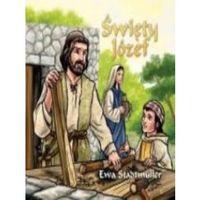 Książki dla dzieci, Święty Józef (opr. broszurowa)