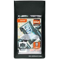 SKS Smartboy Uchwyt do smartfonu 2020 Akcesoria do smartphonów Przy złożeniu zamówienia do godziny 16 ( od Pon. do Pt., wszystkie metody płatności z wyjątkiem przelewu bankowego), wysyłka odbędzie się tego samego dnia.