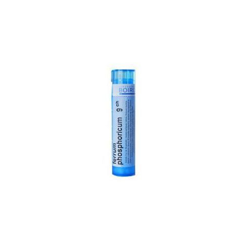 Homeopatia, BOIRON FERRUM PHOSPHORICUM 9 CH, 4G