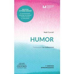 Humor- bezpłatny odbiór zamówień w Krakowie (płatność gotówką lub kartą). (opr. broszurowa)