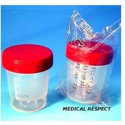 Pojemnik do analiz moczu sterylny 100ml