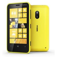 Smartfony i telefony klasyczne, Nokia Lumia 620