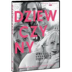 Dziewczyny. Sezon 5 (DVD) - Lena Dunham DARMOWA DOSTAWA KIOSK RUCHU