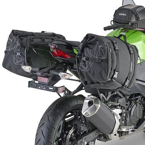 Stelaże motocyklowe, Kappa te4127k stelaż pod sakwy boczne kawasaki ninja 400