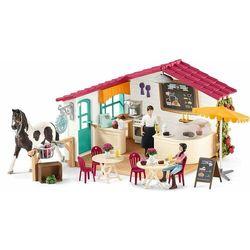 Zestaw figurek Hores Club Kawiarnia +DARMOWA DOSTAWA przy płatności KUP Z TWISTO
