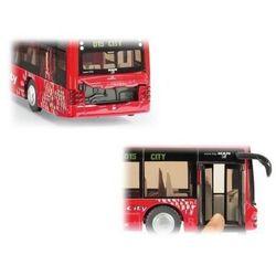 Siku Super - Autobus MAN S3734