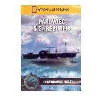 Filmy dokumentalne, Parowiec S.S. Republic. Legendarne wraki