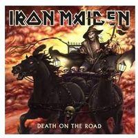 Pop, IRON MAIDEN - DEATH ON THE ROAD (LIVE) - Album 2 płytowy (CD)