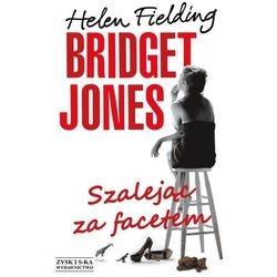 Bridget Jones: Szalejąc za facetem