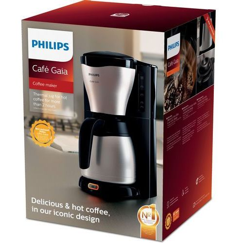Ekspresy do kawy, Philips HD 7546