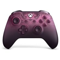 Gamepady, Microsoft Xbox One S Gamepad, Phantom Magenta (WL3-00171)
