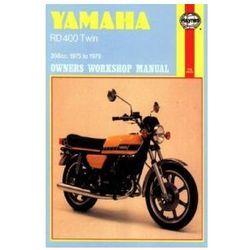 Yamaha RD400 Twin (1975 - 1979)