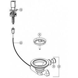 Korek automatyczny BLANCO 517551