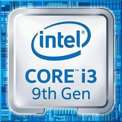 Procesor Intel Intel® Core™ i3-9100F (6M Cache, 3.60 / 4.20 GHz) Core i3-9100F BX80684I39100F 999F3M (4200 MHz (max); 3600 MHz (min); FCLGA1151; BOX)