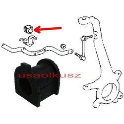 Guma przedniego drążka stabilizatora Lexus GX470 UZJ120 2002-2009 48815-60190