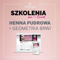 Pozostałe salony fryzjerskie i kosmetyczne, SZKOLENIE On-Line PERFECT BROWS Sandra Chudzik