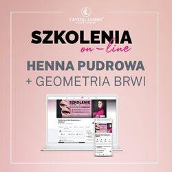 SZKOLENIE On-Line PERFECT BROWS Sandra Chudzik