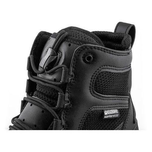 Trekking, Buty BlackHawk Warrior Wear Light Assault Boots - 83BT00 - black