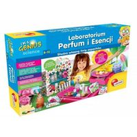 Pozostałe zabawki edukacyjne, Laboratorium perfum i esencji