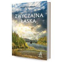 Literatura młodzieżowa, Zwyczajna łaska (opr. broszurowa)