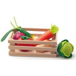 Woody Skrzynka z warzywami - BEZPŁATNY ODBIÓR: WROCŁAW!