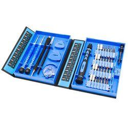 Zestaw śrubokrętów wkrętaków precyzyjnych 38 elementów - Xtreme