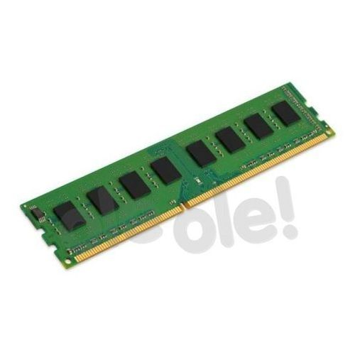 Pamięci operacyjne, Kingston DDR3 4GB/1600 CL11