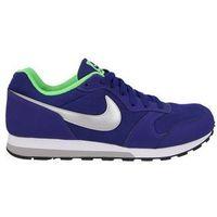 Damskie obuwie sportowe, Buty Nike MD Runner 2 807316-400