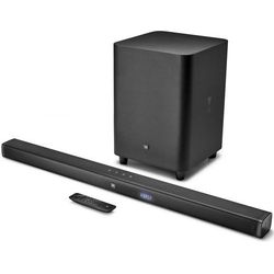 Soundbar JBL BAR 3.1 Czarny