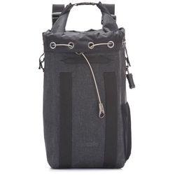 Plecak sejf podróżny Pacsafe Dry 15L grafitowy - Grafitowy