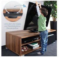 Pozostałe bezpieczeństwo w domu, TV Obrońca zabezpieczenie telewizora LCD REER
