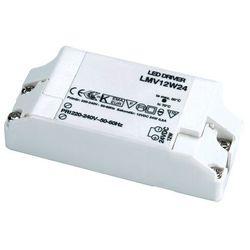 Zasilacz do LED 24V 12 W