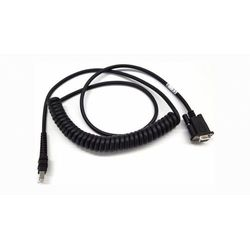 Zebra connection cable RS232 - CBA-RF2-C09ZAR