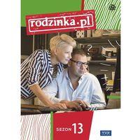 Pozostałe filmy, Rodzinka.pl - Sezon 13 (3 DVD) (Płyta DVD)
