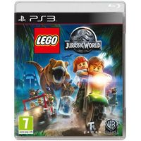 Gry na PlayStation 3, LEGO Jurassic World (PS3)