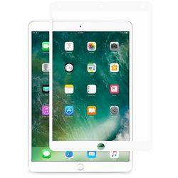 """Moshi iVisor AG - Ochronna folia anty-refleksyjna iPad Pro 10.5"""" (2017) (biała ramka)"""