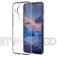 Etui i futerały do telefonów, Nokia 5.4 Clear Case CC-1054 (przeźroczysty)