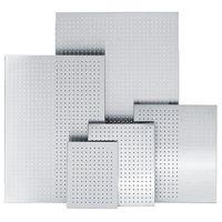Tablice szkolne, Tablica magnetyczna z otworami 75 x 115 cm - Blomus -Muro - 75 x 115 cm