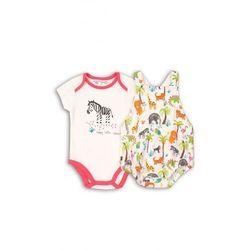 Body niemowlęce 2pak 6P38AC Oferta ważna tylko do 2023-07-03