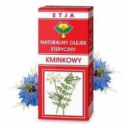 ETJA Olejek eteryczny naturalny - Kminkowy 10ml